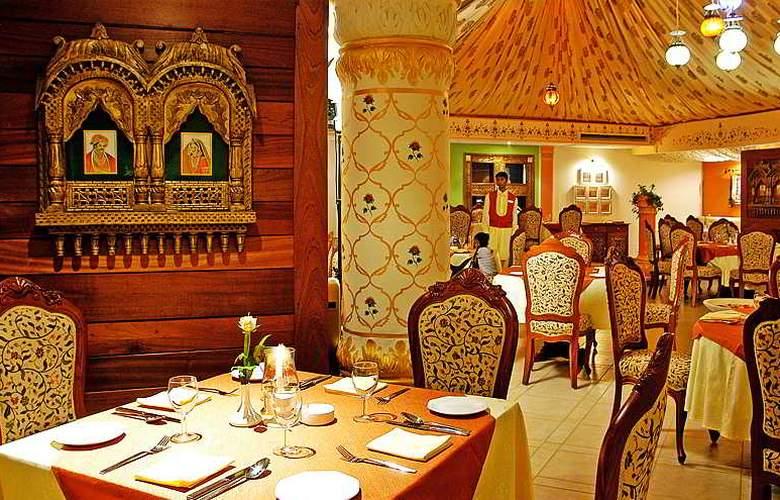 Tarisa resort  Spa - Restaurant - 21