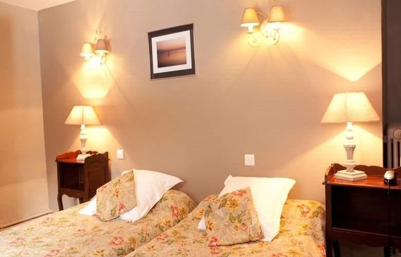 Hostellerie De La Vieille Ferme - Room - 3