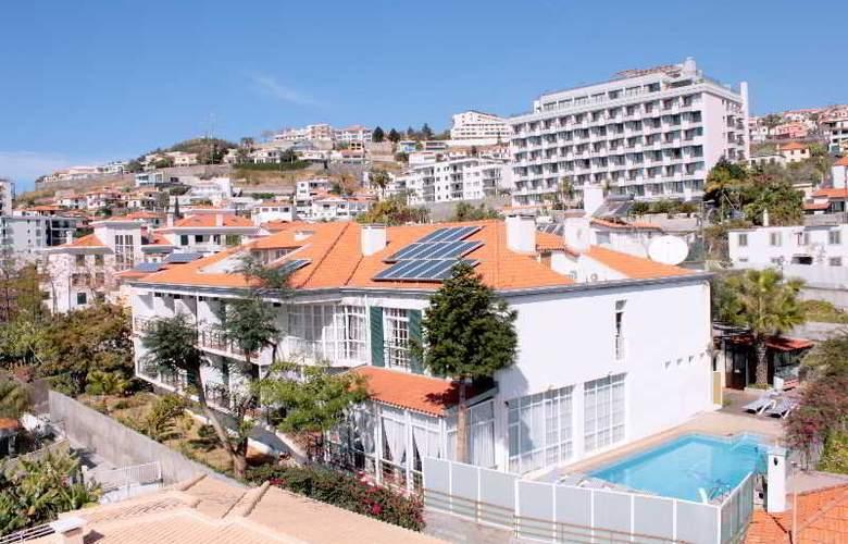 Estalagem Monte Verde - Hotel - 0