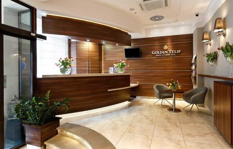 Golden Tulip Krakow City Center Hotel - General - 4