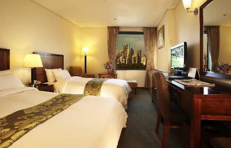 The K Seoul Hotel - Room - 5