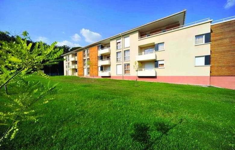 Park & Suites Confort Tournefeuille - General - 1