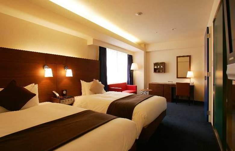 Oriental Hotel Hiroshima - Hotel - 2