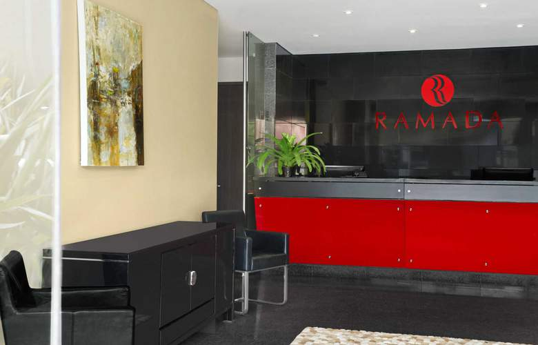 Ramada Bogota Parque 93 - General - 1