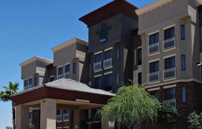 Homewood Suites by Hilton¿ Phoenix-Avondale - Hotel - 1