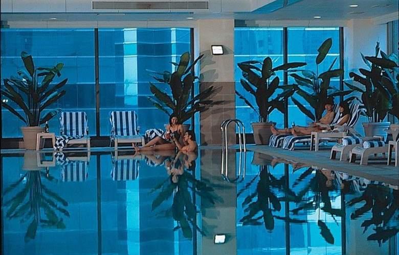Shangri-la - Pool - 20