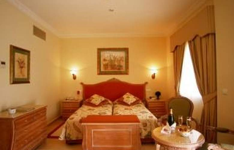Gran Hotel Benahavis - Room - 4