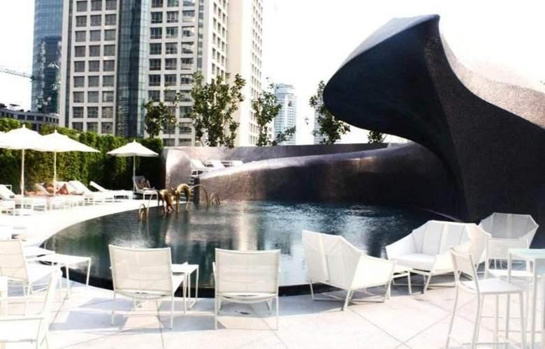 W Bangkok - Hotel - 11