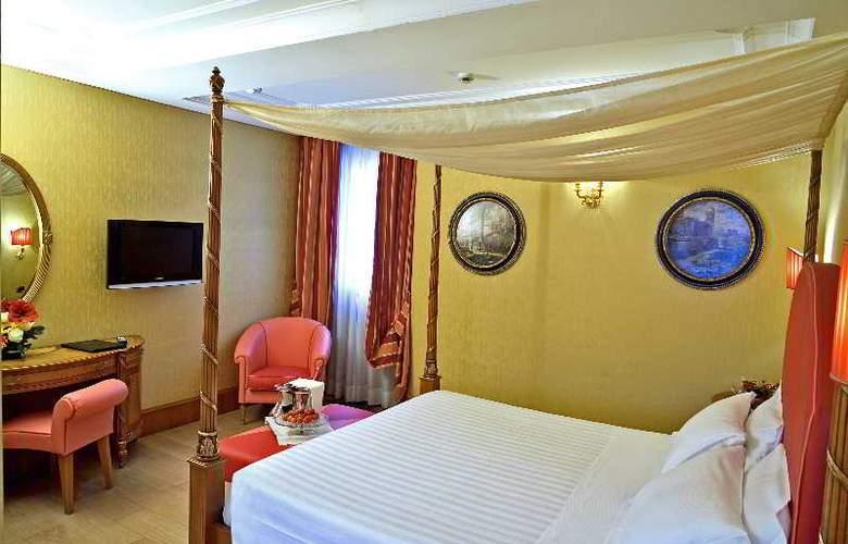 HOMS HOTEL - Room - 28