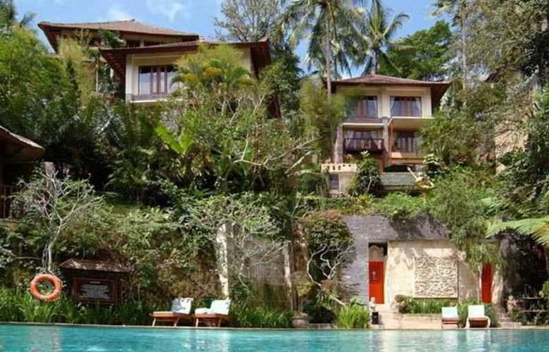 Anahata Villas & Spa Resort - Hotel - 0