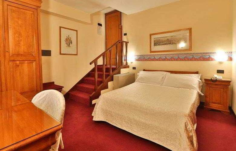 Select hotel Firenze - Hotel - 12