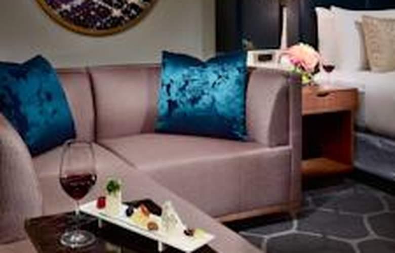 Royal Sonesta Hotel Houston - Room - 10