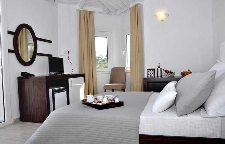 Princess Artemisia Hotel - Room - 13