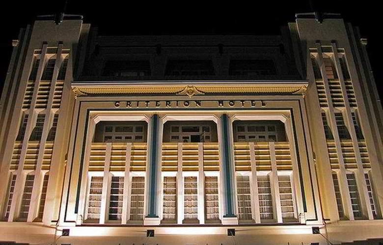 Criterion Hotel Perth - Hotel - 0
