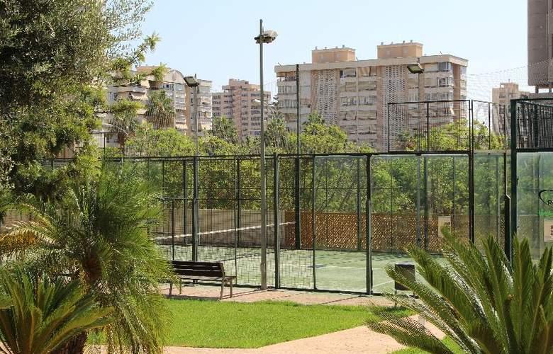 Port Alicante - Sport - 23