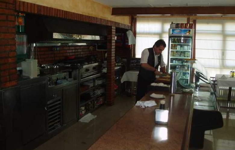 Manzanares - Bar - 21