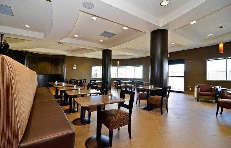 Best Western Freeport Inn & Suites - Hotel - 38