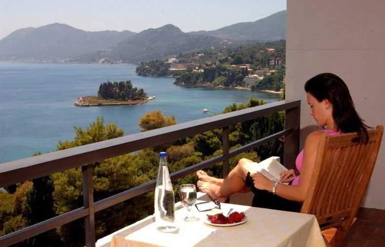 Corfu Holiday Palace - Terrace - 42