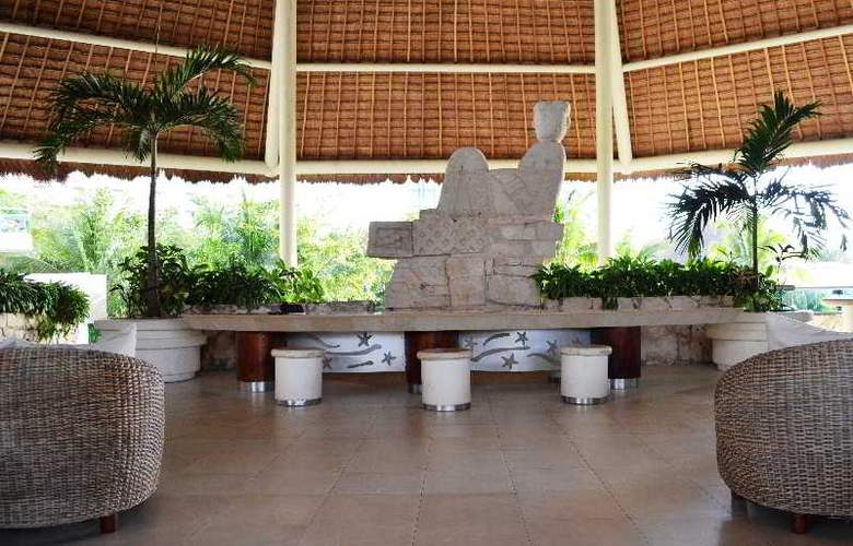 Grand Park Royal Luxury Resort Cozumel - General - 8