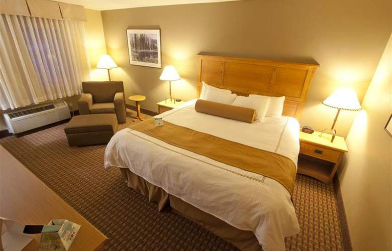 Best Western Plus Grantree Inn - Room - 78