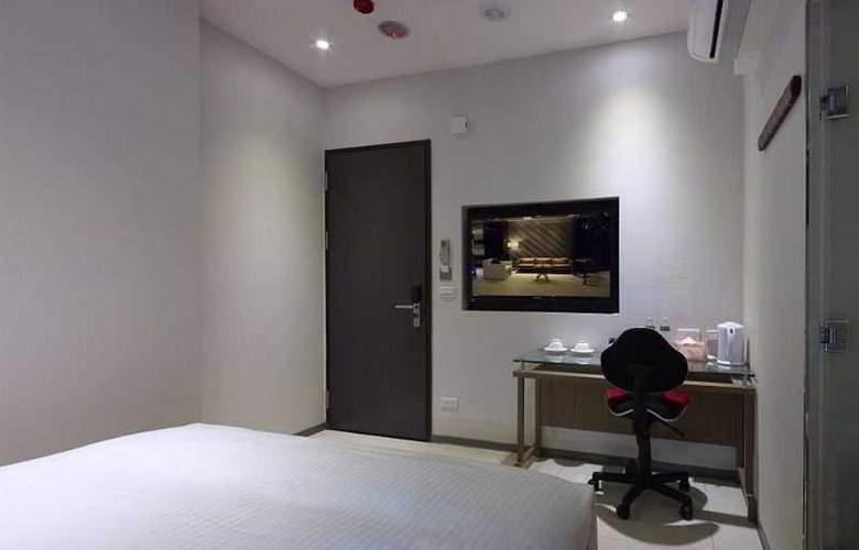Taipei Centro Stay - Room - 1