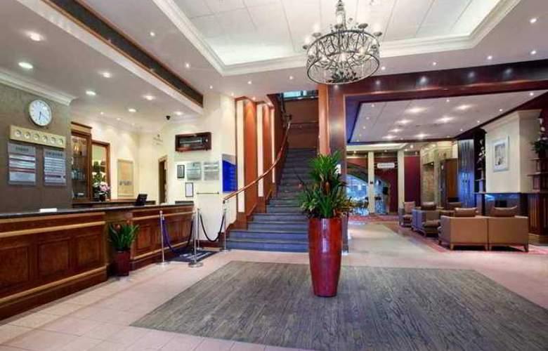 Hilton Sheffield - Hotel - 11