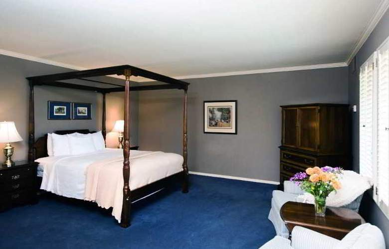 The Landsby - Room - 7