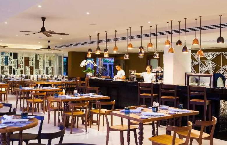U Zenmaya Phuket - Restaurant - 36
