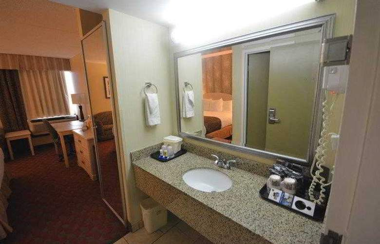 Best Western The Inn At Buffalo Airport - Hotel - 3