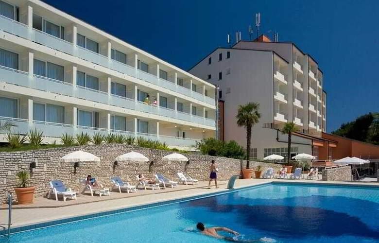 All Inclusive Light Allegro Hotel - General - 1