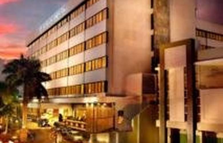 Papandayan - Hotel - 0