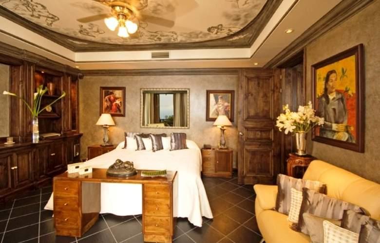 Villa Caletas - Room - 12