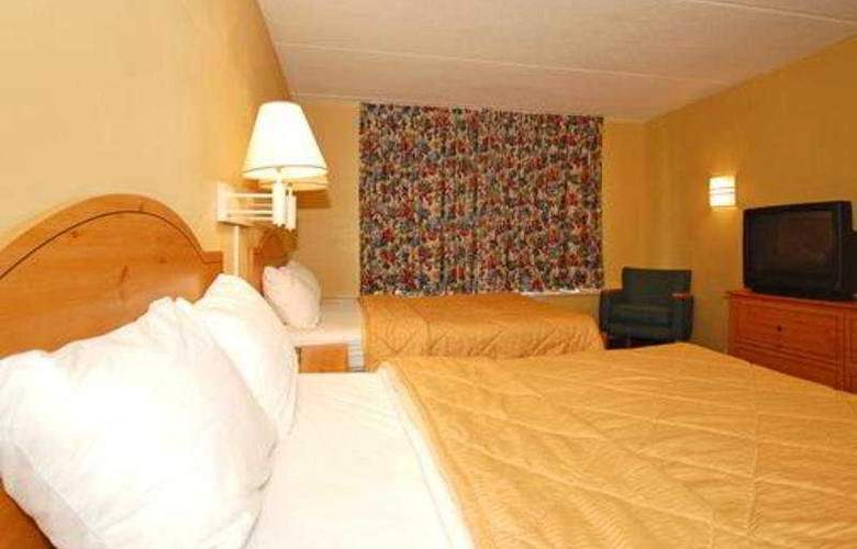 Comfort Inn & Suites Airport Camp Creek - Room - 1