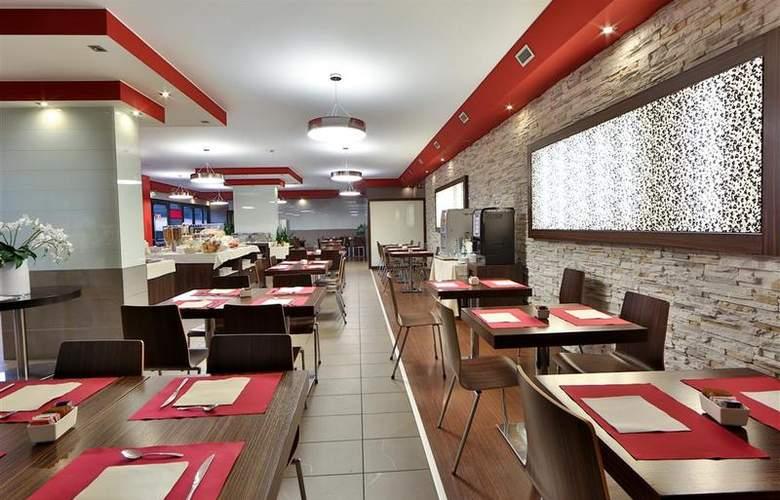 Best Western Plus Quid Hotel Venice Airport - Restaurant - 64