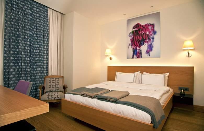 Misafir suites 8 istanbul - Room - 4
