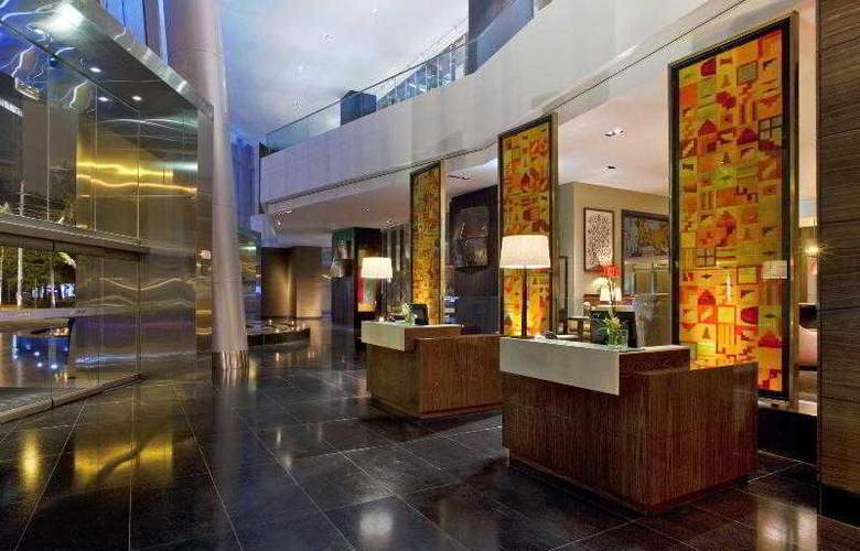 The Westin Lima Hotel & Convention Center - Hotel - 28