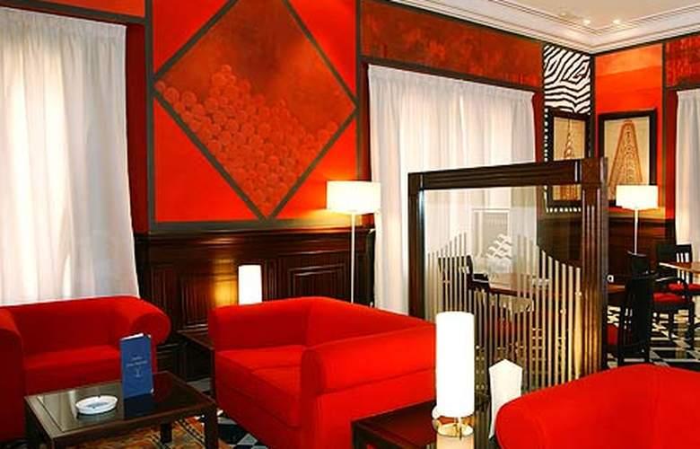 Soho Boutique Jerez & Spa - Hotel - 1