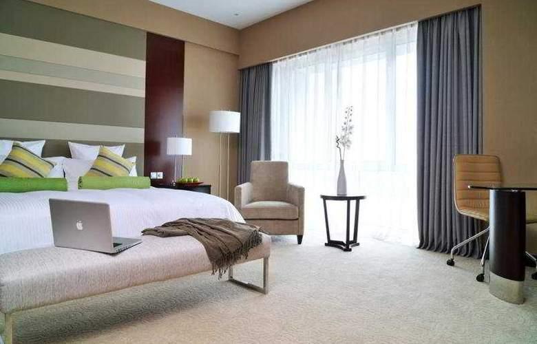 Eaton Luxe Nanqiao - Room - 2