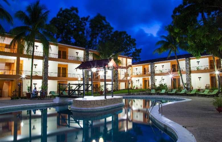 Plaza Palenque - Hotel - 6