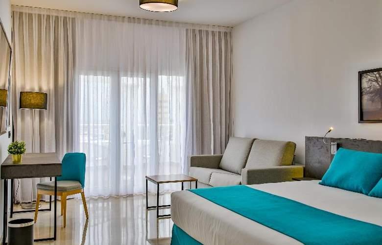 Moon Hotel & SPA - Room - 9