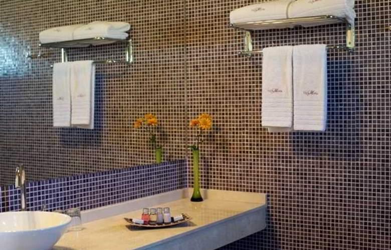 Villa Mansa Wine Hotel - Room - 4