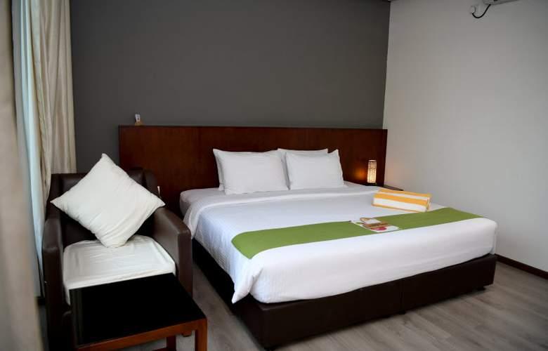 Eriyadu Island Resort - Room - 18