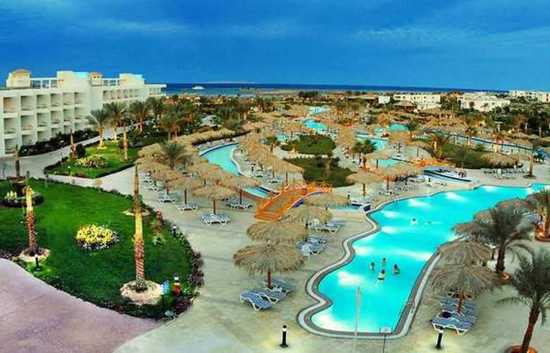 Hilton Long Beach Resort - Hotel - 0