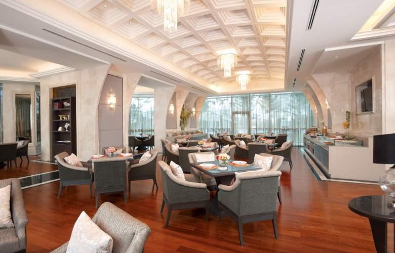 Grande Centre Point Sukhumvit Terminal 21 - Restaurant - 9