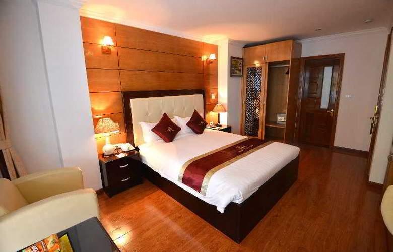Golden Cyclo Hotel - Room - 10
