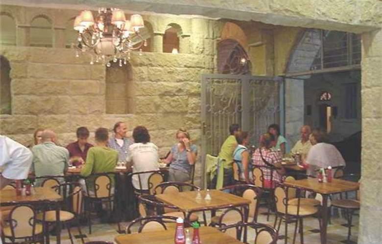 Volubilis - Restaurant - 5