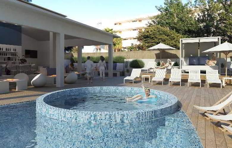 R2 Bahía Cala Ratjada Design - Pool - 4