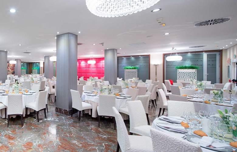 Barceló Carmen Granada - Restaurant - 12