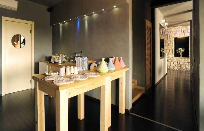 Domo Spa & Resort - Restaurant - 27
