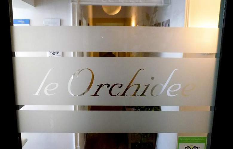 Le Orchidee - Hotel - 0